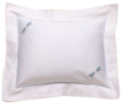 Jacaranda Living Baby Boudoir Pillow