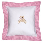Jacaranda Living Baby Pillow