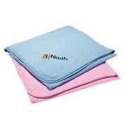 Light Weight Blanket and Pillowcase Set