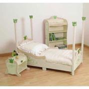 Baby Doll Bedding Regal Pique Toddler Bedding Set