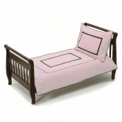 Baby Doll Bedding Hotel Style Toddler Bedding Set