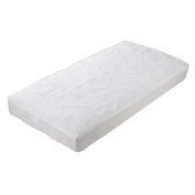 Mattress Pad - Quilted & Waterproof