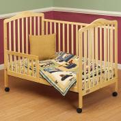 Orbelle Trading Toddler Guard Rail for Emma Crib