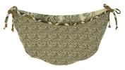 Cotton Tale Designs Cobble Stone Toy Bag