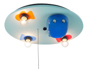 Niermann Standby LED Ceiling Lamp
