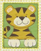 Jungle Friends Animal Tales Nursery Art Prints