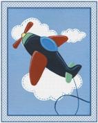 Time to Travel - Nursery Art Prints