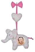 Aurora Baby Elephant Frame