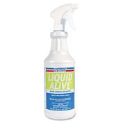 Dymon Liquid Alive Instant & Residual Odour Control, 3.8l 4 Ct