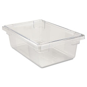 Rubbermaid Commercial Products Food Storage Containers 13.2l Clear Food Storage Box FG330900CLR