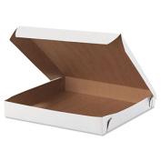 Bathroom Tissue, Standard, 2-Ply, White, 4 x 3 Sheet, 500 Sheets/Roll, 96/Carton
