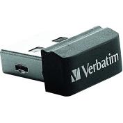 Store 'n' Stay USB 2.0 Drive, 32 GB, Black
