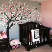 Cherry Blossom Tree - Elegant Style