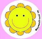 My Wee Friend - Potty Training Made Easy Watch The Smiling Sunflower Appear When Child Uses Eco Friendly & Use Less Nappies