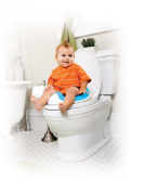 Prince Lionheart weePOD Berry Blue Toilet Trainer seat [Baby]