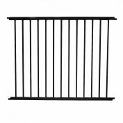 Cardinal Gates Extension for Versagate, Black, 102cm