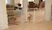 Carlson Flexi Pet Gate