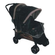 Comfy Baby Twin Tandem Stroller Insect - Bug Netting