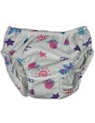 My Pool Pal - Toddler Girls Starfish Reusable Swim Nappy