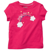 Osh Kosh B'Gosh Short Sleeve Graphic Tee - daddy's star