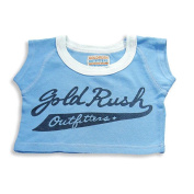 Gold Rush Outfitters - Infant Girls Cropped T-Shirt