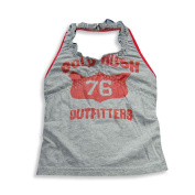 Gold Rush Outfitters - Infant Girls Halter Top