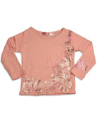 Mish - Infant Girls Long Sleeve Top
