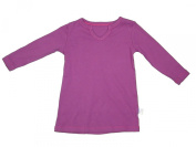 TwOOwls baby long Sleeve Tunic Tee -100% organic cotton-Made in the USA