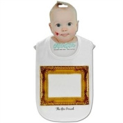 Little Spills Baby Bib - The Goo Period