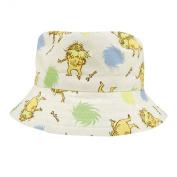Dr. Seuss Lorax Bucket Hat Size