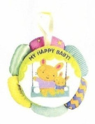 My Happy Baby Cloth Book