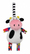 Amazing Baby On-the-Go Cow Toy