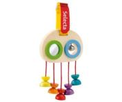 Selecta Toys Mini Trapeze Klingelu