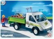 Car Pick Up Truck Playmobil