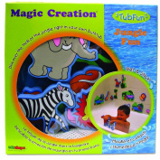 Edushape Magic Creations Playset