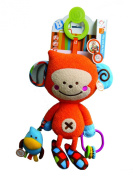Baby Toys - B Kids - Play With Me Pals Games Kids New 003793