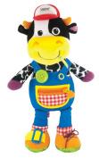Lamaze Fred the Farmer Activity Doll
