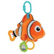 Disney Baby Nemo Activity Toy