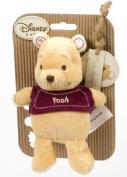 Disney's stitched Winnie the pooh squeaker