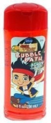 Jake & The Neverland Pirates 240ml Bubble Bath - 1 count