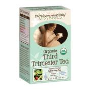 Earth Mama Angel Baby Pregnancy Third Trimester Tea 16 tea bags
