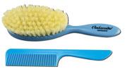 Fuchs Child/ Adult Toothbrushes Hairbrush Baby Brush & Comb Set