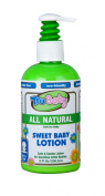 Sweet Baby Daily Lotion, 8 fl oz