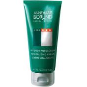 Annemarie Borlind Mens Anti-Ageing Revitalising Cream