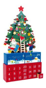 "Advent Calendar ""Fir Tree"""
