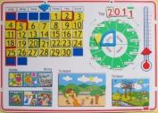 Akros - English School Calendar