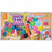 Alex Toys 726W Juice Tab Jewellery Party Punch Kit