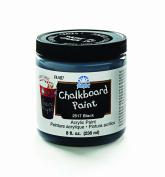 FolkArt Chalkboard Paint 240mls-Black