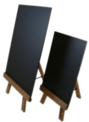 A4 Table Top Easel and Blackboard (H