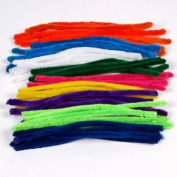 Pipe Cleaners, Pack of 50